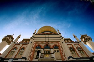 Sultan_Mosque_by_Nupro