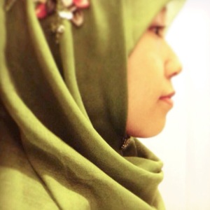 Risa | Reverted to Islam on 8 Nov 2015 | Japan